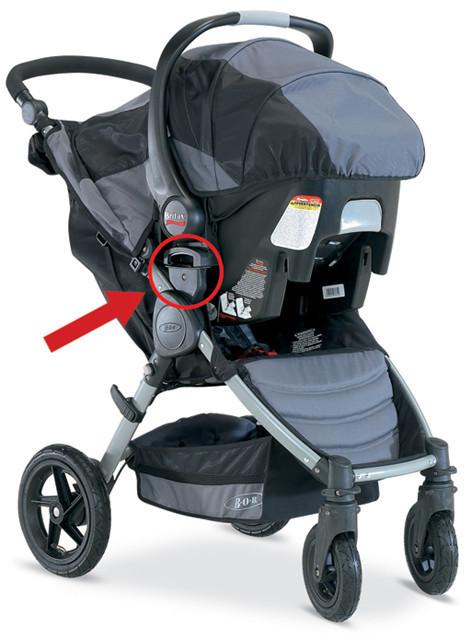 britax child safety