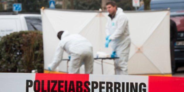 Verdächtiger nach tödlichen Schüssen in Offenbach festgenommen