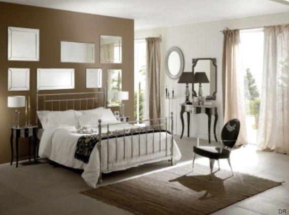 10 idées pour booster la déco de sa chambre à coucher | Al HuffPost ...