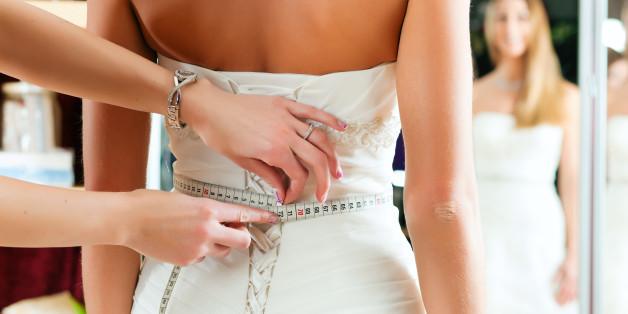 Une robe de mariée originale? Oui!