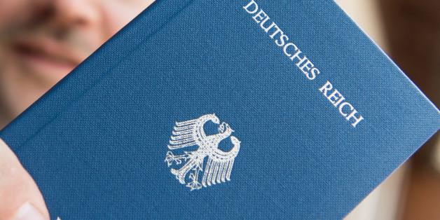 """Die Grünen werfen der Bundesregierung vor, die Gefahr durch """"Reichsbürger"""" zu verharmlosen"""