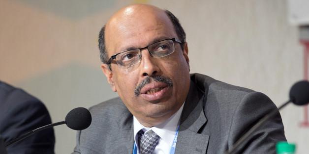 Nourredine Boutayeb, wali secrétaire général du ministère de l'Intérieur
