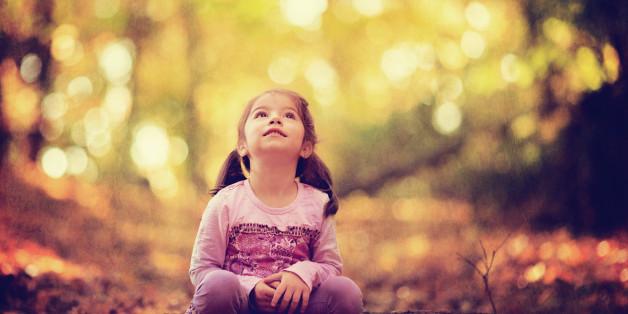 Was Kinder im Waldkindergarten lernen können