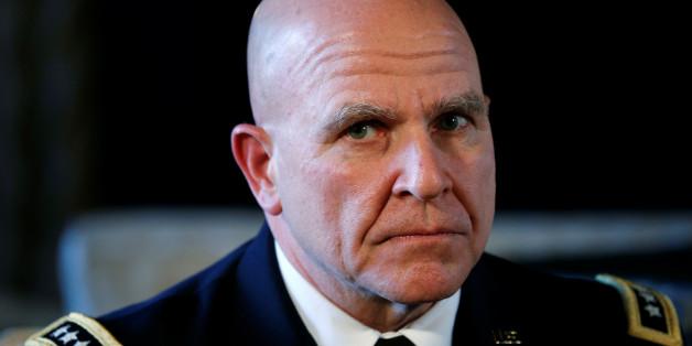Trump benennt General als Nationalen Sicherheitsberater