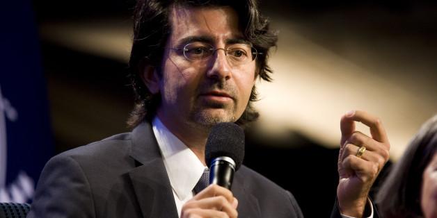 Ebay-Gründer Pierre Omidyar unterstützt das größte Grundeinkommens-Experiment der Welt