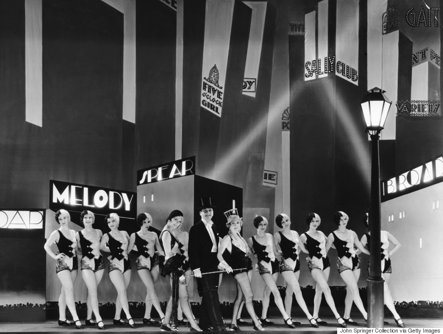 john springer collection the broadway melody