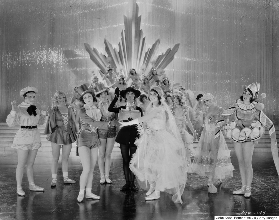 john kobal foundation the broadway melody