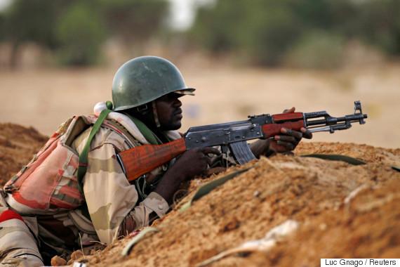 soldiers nigeria