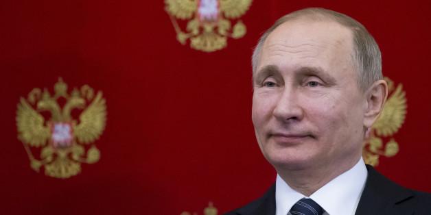 Diese 14 Dinge kann jeder Deutsche tun, um Wladimir Putin zu stoppen