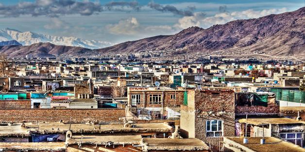 7 Dinge, die jeder wissen sollte, der Abschiebungen nach Afghanistan für eine gute Idee hält