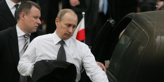 Putins geheimes Trump-Dossier: Wie der Kreml den US-Präsidenten knacken will