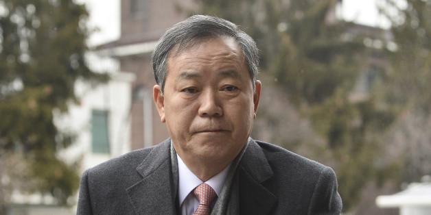 대통령 측 김평우(72·사법시험 8회) 변호사
