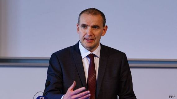 presidente de islandia
