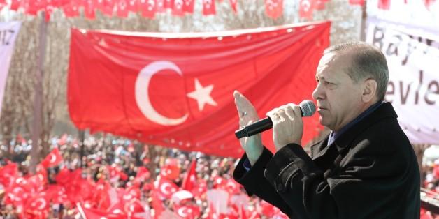 Der türkische Präsident will im März nach Deutschland kommen