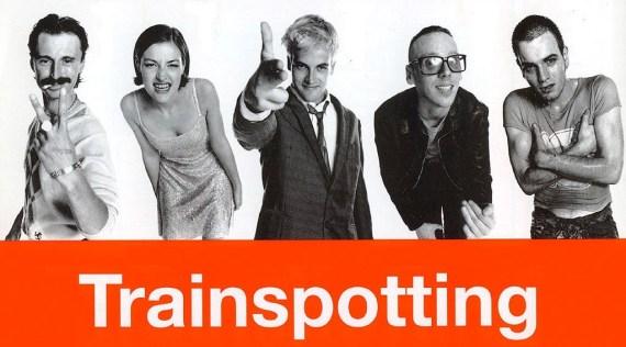 trainspotting cartel