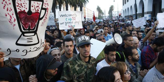 Amnesty International dresse un bilan en demi-teinte pour le Maroc