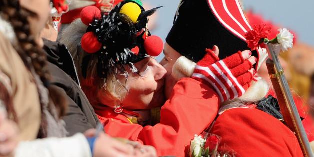 Ihr rechten Angstmacher: Wir lassen uns Karneval von Euch nicht kaputt machen!