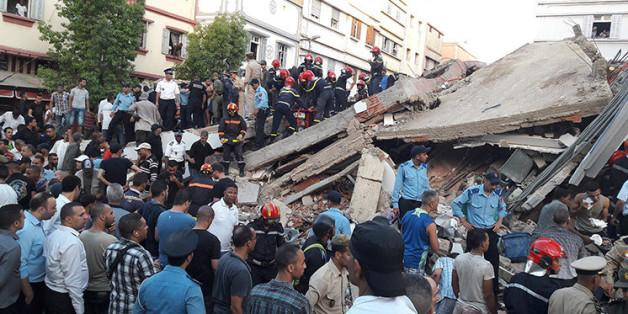 Effondrement d'un immeuble à Sbata: Le procès reporté au 1er mars