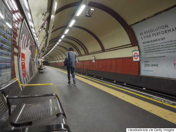 london the north metropolitan railway