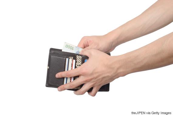 korea wallet