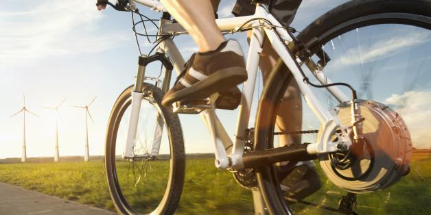 Frankreich will Käufe von Elektrofahrrädern mit 200 Euro subventionieren
