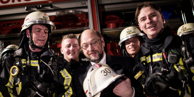 Martin Schulz kämpft für soziale Gerechtigkeit - aber wie schlecht geht es Deutschland wirklich?