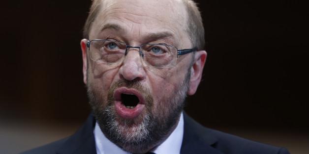 Sonntagstrend: SPD verliert erstmals seit Schulz-Kandidatur