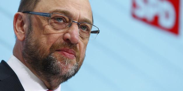 """Umfrage: Mehrheit der Deutschen hält Martin Schulz Einsatz für """"hart arbeitende Menschen"""" für unglaubwürdig"""