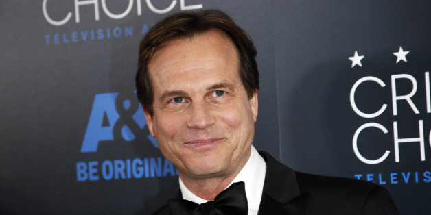 Actor Bill Paxton arrives at the 5th Annual Critics' Choice Television Awards in Beverly Hills, California May 31, 2015. REUTERS/Danny Moloshok