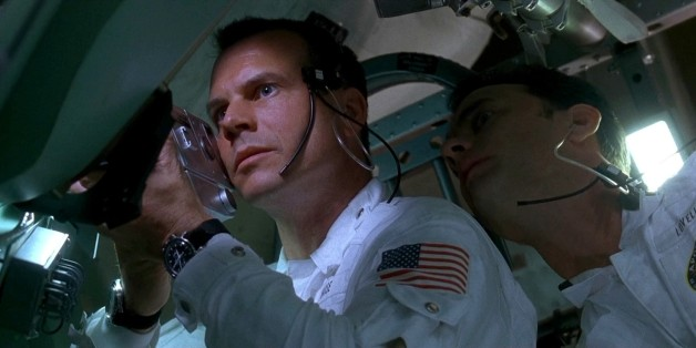 "Bill Paxton dans le film ""Apollo 13"" de Ron Howard."