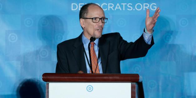 Tom Perez, ancien secrétaire au Travail, élu à la tête du parti démocrate américain