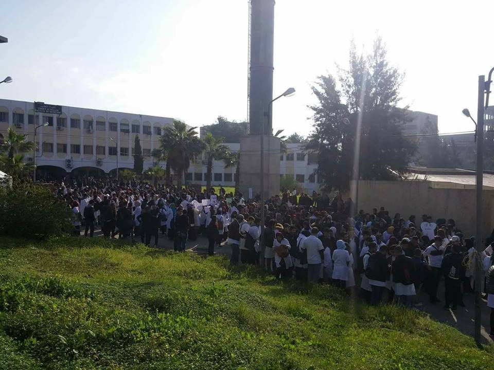 université mouloud mameri