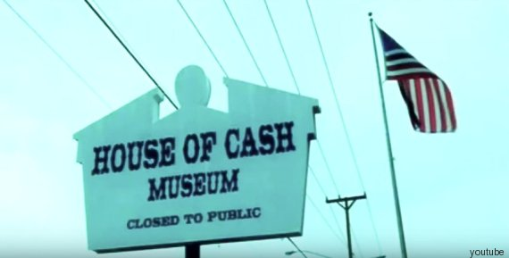 jhonny cash
