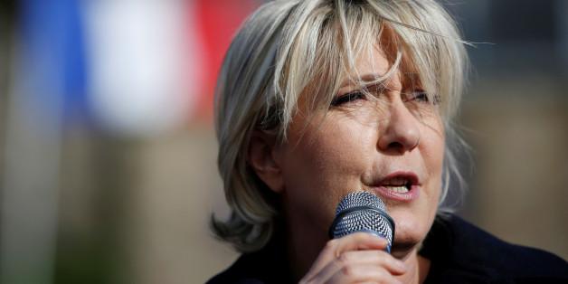 Herber Rückschlag für Le Pen: Ein anderer ist auf dem Weg, Präsident zu werden