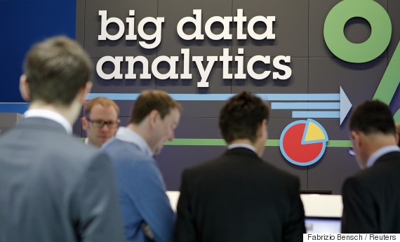 ibm big data