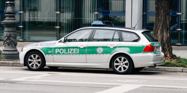 Die Polizei ermittelt wegen eines Doppelmords in Rott am Inn.