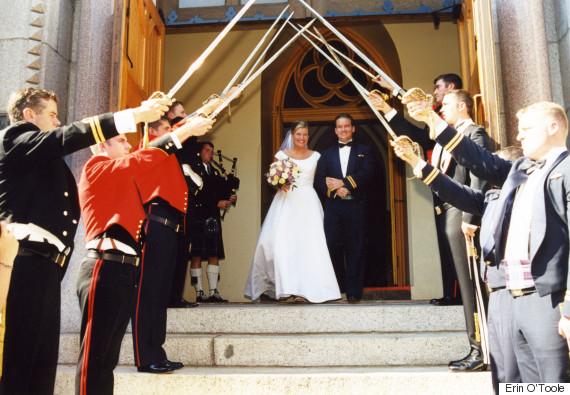 erin otoole wedding