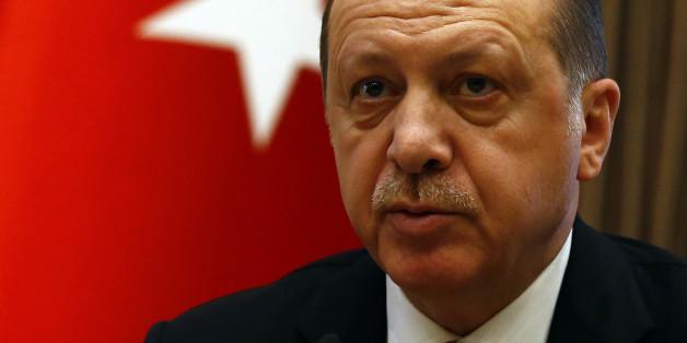 Politiker aller Lager fordern ein Einreiseverbot für Präsident Erdogan