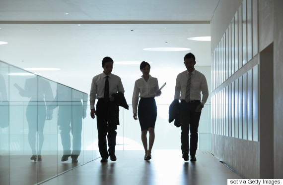 business japan office