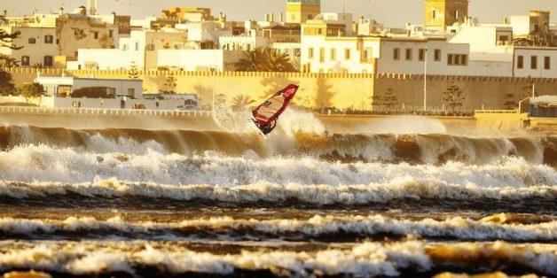 Un nouveau festival mêlant surf et art débarque à Essaouira
