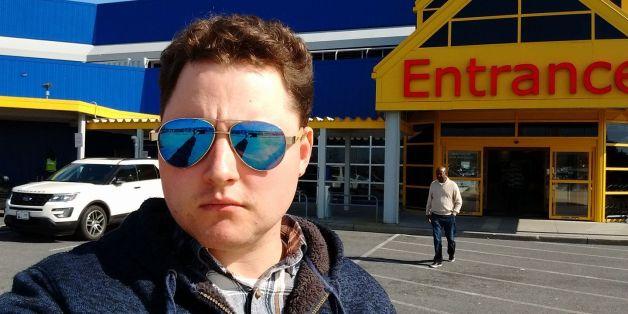 Die Ikea-Leidensgeschichte des Nathanael S. beginnt