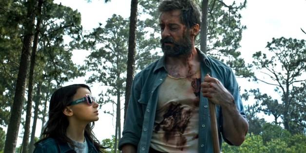 """""""Logan - The Wolverine"""" läuft ab 2. März im Kino"""