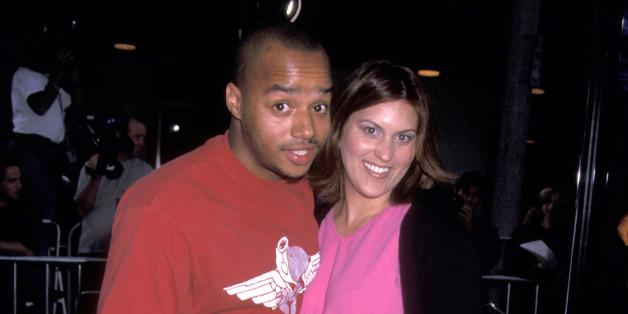 Donald Faison und Lisa Askey haben gemeinsam drei Kinder - jetzt ist die Mutter gestorben