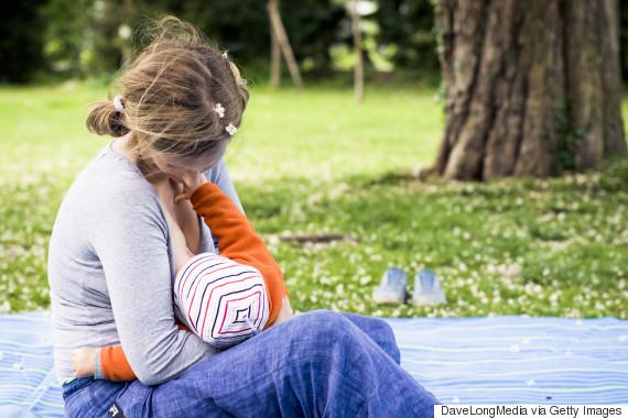 breastfeeding park