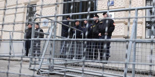 90 Jahre Haft für 8 Iraker nach Vergewaltigung in Wien: So dreist wollten sich die Täter rausreden