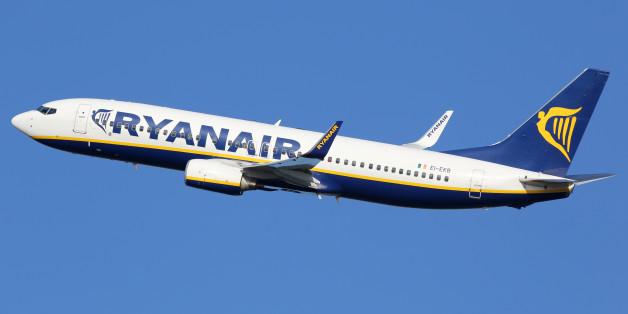 Ryanair lance 13 nouvelles destinations depuis le Maroc