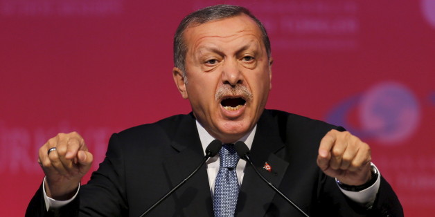 Warum Erdogan derzeit die größere Gefahr für die Demokratie in Deutschland ist als Trump