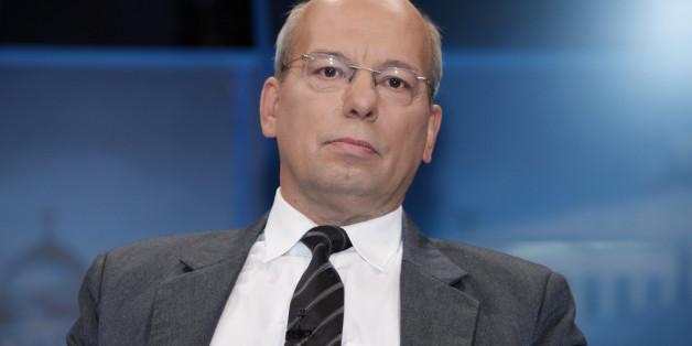 Nach falscher Behauptung über Gehalt: Chef der Deutschen Polizeigewerkschaft scheidet aus Polizeidienst aus