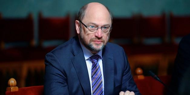 Schulz' Reform-Pläne: Jobsuchende sollen bis zu 48 Monate Arbeitslosengeld bekommen