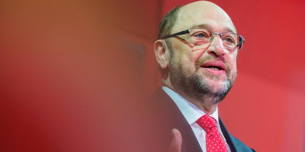 SPD-Kanzlerkandidat Schulz will die Bezugsdauer von Arbeitslosengeld I verlängern